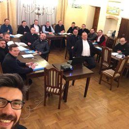 Rekolekcje Asystentów Diecezjalnych KSM