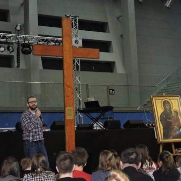 Diecezjalne Spotkanie Młodzieży