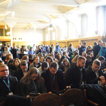Zlot i Sesja Zarządów KSM w Częstochowie