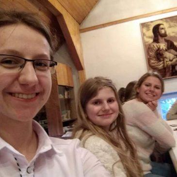 Spotkanie Wielkanocne 2018