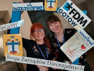 Podsumowanie Ogólnopolskiej Sesji Zarządów KSM w Toruniu