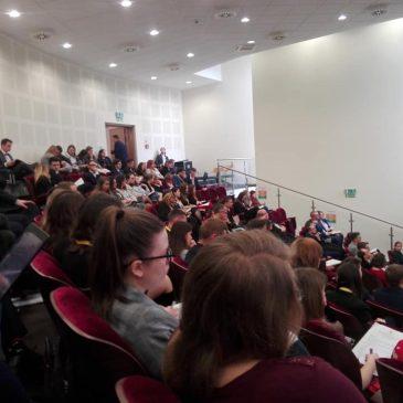Ogólnopolska Sesja Zarządów KSM w Wałbrzychu