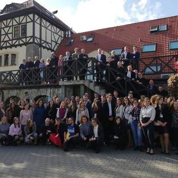 Ogólnopolska Sesja Zarządów Katolickiego Stowarzyszenia Młodzieży w Wałbrzychu