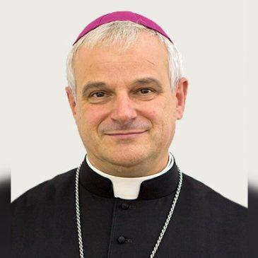 Mamy nowego Biskupa!