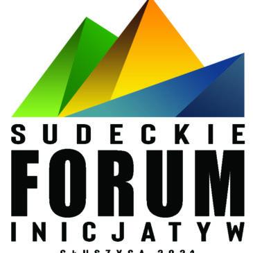 Sudeckie Forum Inicjatyw 2021